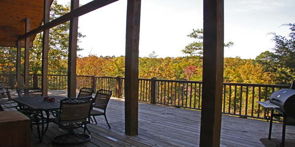 Beavers Bend Getaways