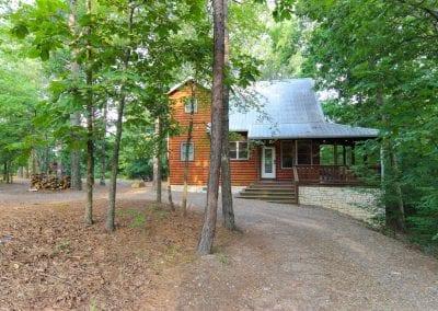 Dry Creek Lodge